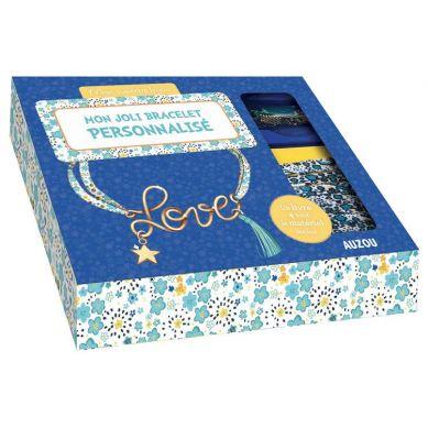 Auzou - Biżuteria Bransoletka Love 7+