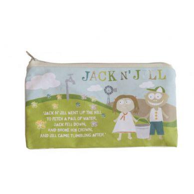 Jack N'Jill - Bawełniana Saszetka na Szczoteczkę