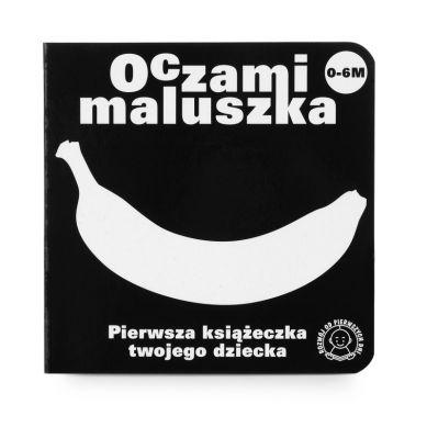 Wydawnictwo Sierra Madre - Oczami Maluszka Banan