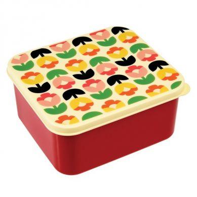Rex - Lunchbox Tulip Bloom