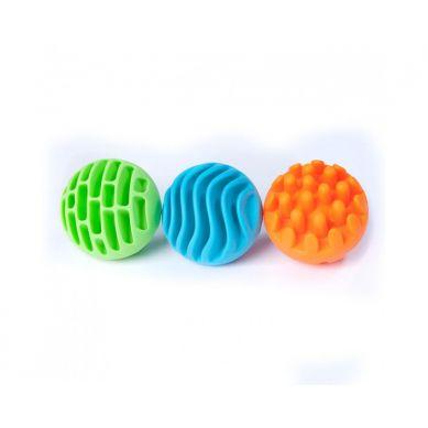 Fat Brain Toys - Sensoryczne Kule