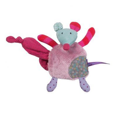 Moulin Roty - Przytulaczek Myszka