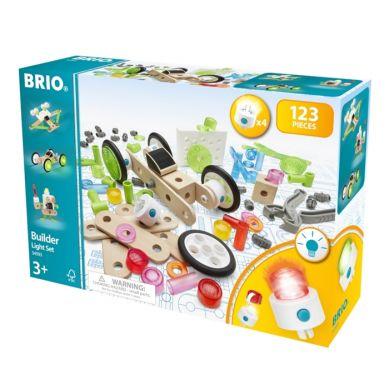 BRIO - Builder Zestaw Świetlny