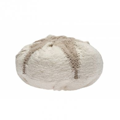 Lorena Canals - Poduszka do Prania w Pralce Knitted Cushion Cotton Boll