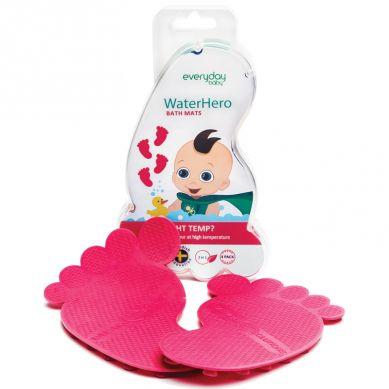 Everyday Baby - Maty WaterHero Różowe