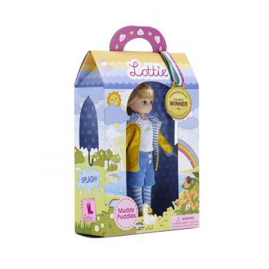 Lottie - Lalka Muddy Puddles