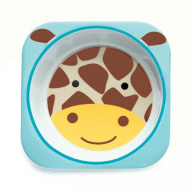 Skip Hop - Miseczka Żyrafa