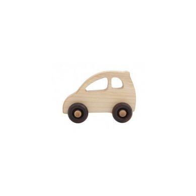 Wooden Story - Drewniany Samochodzik Eco Car