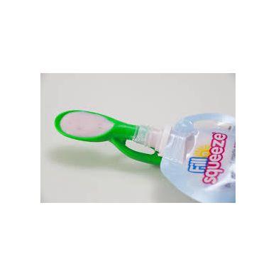 Fill'n Squeeze - Pouch Spoon Łyżeczka do Karmienia w Kolorze Zielonym