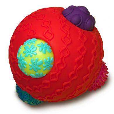 B.Toys - Ballyhoo Kula Sensoryczna z Piłkami