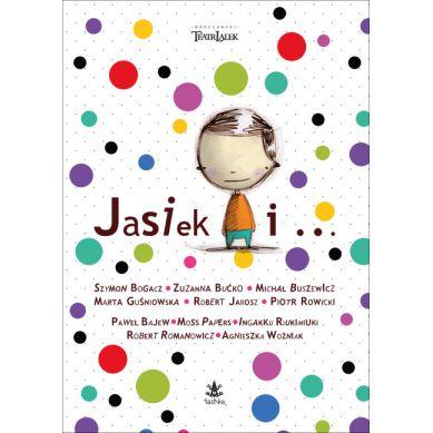 Wydawnictwo Tashka - Jasiek I...