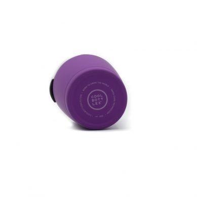 Cool Bottles - Kubek Termiczny 330 ml Triple Cool Vivid Violet