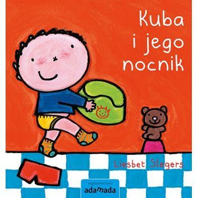 Wydawnictwo Adamada - Kuba i Jego Nocnik