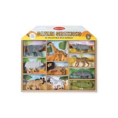 Melissa & Doug - Zestaw Figurek Safari