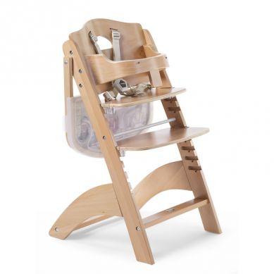 Childhome - Krzesełko Lambda 3 Naturalne Drewno