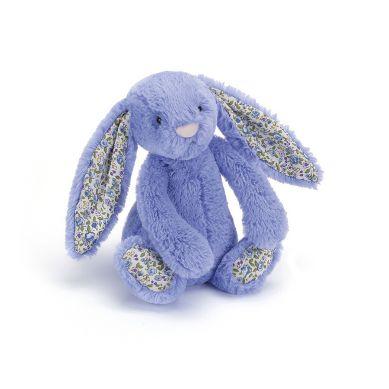 Jellycat - Przytulanka Króliczek Bluebell Blossom 18cm