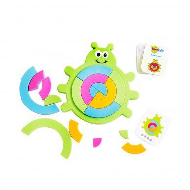 Fat Brain Toys - Łamigłówka Żuczek Bugzzle