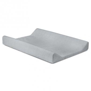Jollein - Pokrowiec na Przewijak Frotte 50 x 70 cm Soft Grey 2szt