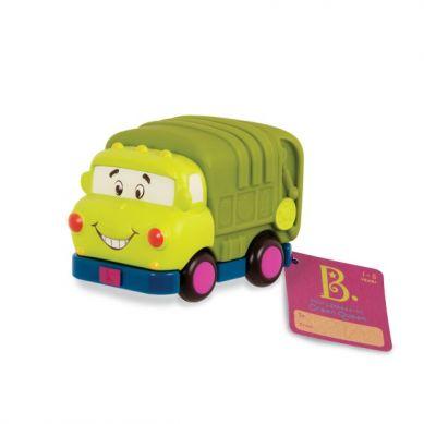 B. Toys - Śmiecarka GreenQueen
