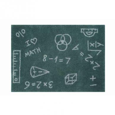 Lorena Canals - Dywan do Prania w Pralce I Love Math