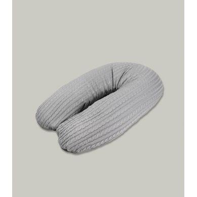 Muzpony - Wielofunkcyjna poduszka dla kobiet w ciąży i do karmienia Malmo