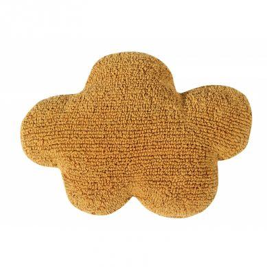 Lorena Canals - Poduszka do Prania w Pralce Cushion Cloud Mustard