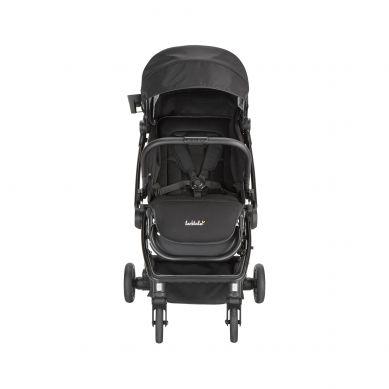 Larktale - Wózek Spacerowy Autofold™ BYRON BLACK