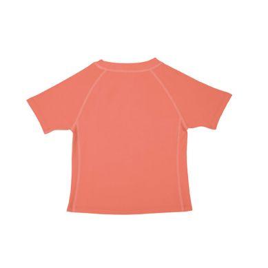 Lassig - Koszulka T-shirt do Pływania UV 50+ Peach 36m