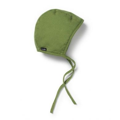 Elodie Details - Czapka Winter Bonnet - Popping Green 1-2 lata