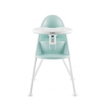 BabyBjorn - Krzesełko do Karmienia Turkusowe