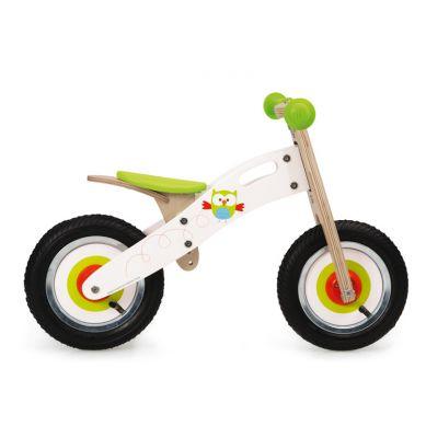 Scratch - Balance Bike Sowa 2+