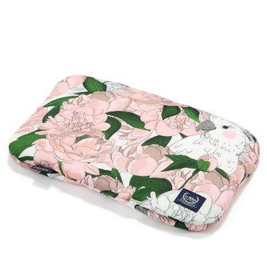 La Millou - Bambusowa Poduszeczka Baby Bamboo Pillow by Małgorzata Rozenek-Majdan Lady Peony