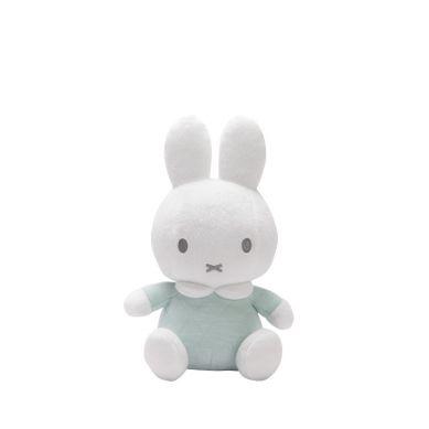 Tiamo - Przytulanka Miffy Mint Safari 25cm