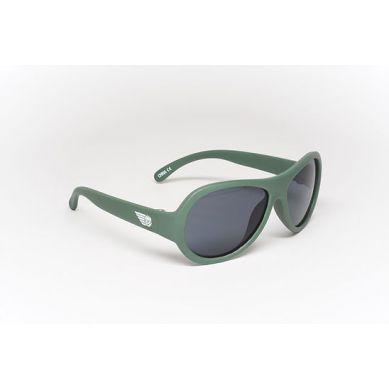 Babiators  - Okulary Classic Marine Green 12cm