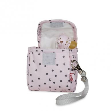 My Bag's - Torebka na Smoczek My Sweet Dream's Pink