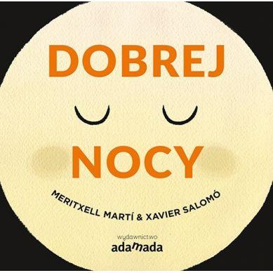 Wydawnictwo Adamada - Dobrej Nocy