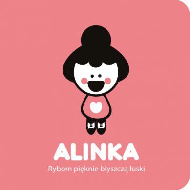 Wydawnictwo Tashka - Rybom Pięknie Błyszczą Łuski