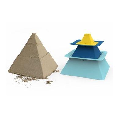 Quut - Foremki Pira do Budowy Piramid