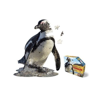 Madd Capp - Puzzle I am Lil Penguin 5+