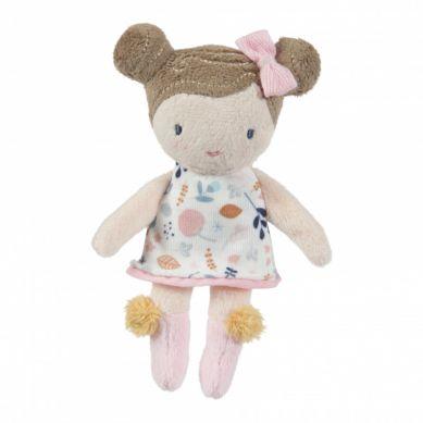 Little Dutch - Lalka Rosa 10 cm 1+