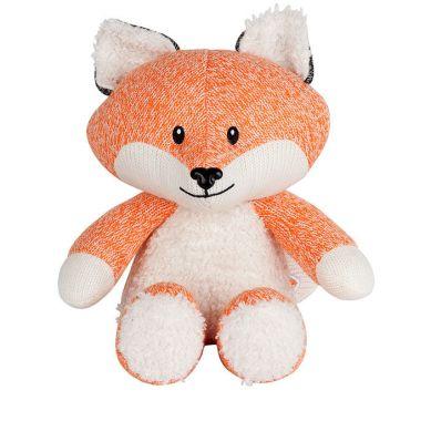 Flow - Uspokajający Lisek Robin the Fox Pomarańczowy