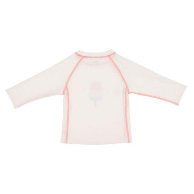 Lassig - Koszulka z Długim Rękawem do Pływania Ice Cream UV 50+ 6m+