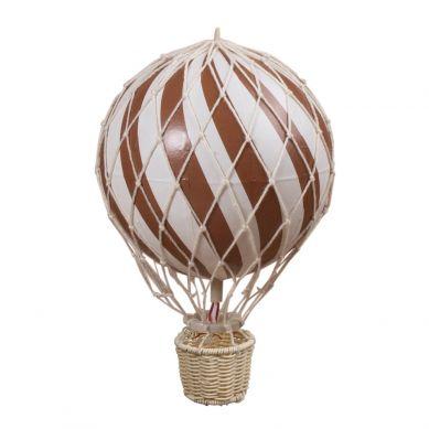 Filibabba - Balon Dekoracyjny 20 cm Rust