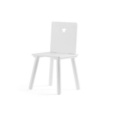 Kids Concept - Star Krzesełko White