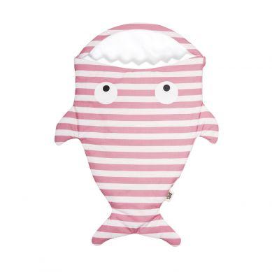 Baby Bites - Śpiworek Zimowy Sailor Pink 0-3 m