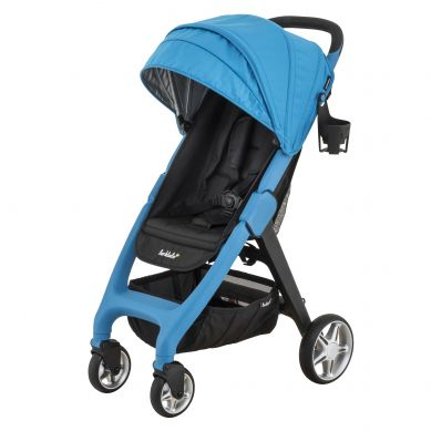 Larktale - Lekka Spacerówka dla Dziecka Chit Chat FreshWater Blue