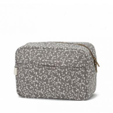 My Bag's - Kosmetyczka My Liberty Flowers Dark Grey