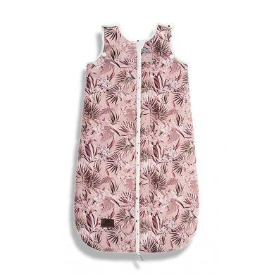 Sleepee - Śpiworek Grow Up Jungle Powder Pink