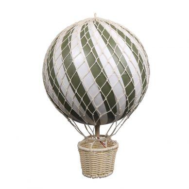 Filibabba - Balon Dekoracyjny 20cm Olive Green