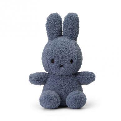 Miffy - Przytulanka Teddy Blue 23cm